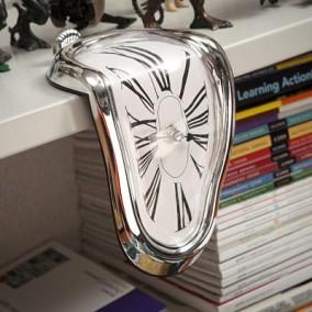 horloge-montre-dali